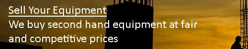 sell camera equipment banner