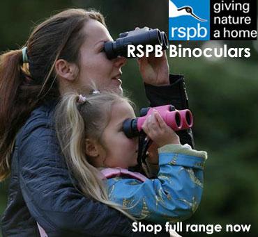 RSPB Binoculars