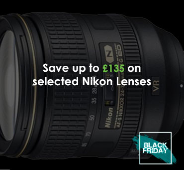 Black Friday Nikon Lens Deals
