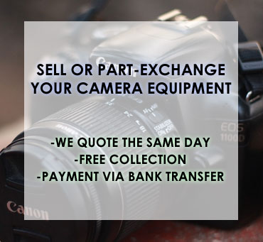 sell your camera equipment