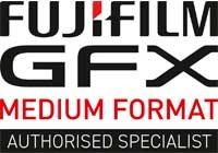 fujifilm gfx authorised specialist dealer