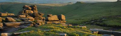 Peak District Landscape Workshop with Joe Cornish and Sony UK