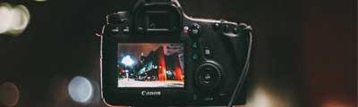 Camera Settings for Beginners