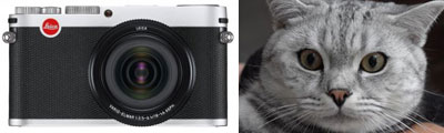 Jonathan Harrison hearts the Leica X Vario