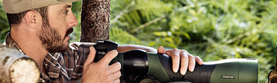 Swarovski Module Spotting Scope System Explained