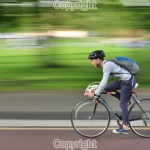 """Keith John """"Hipster in the fast lane""""Equipment: Nikon D90 & 50mm"""