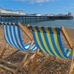 Rose Tabberer: Summer at the seaside.Equipment: Samsung Phone Camera