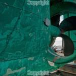 Heinz Hoes: At Fraserburgh Ship Yard Equipment: Nikon D700 & 24-85mm Lens