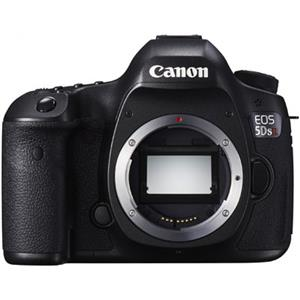 canon 5ds r digital slr camera body