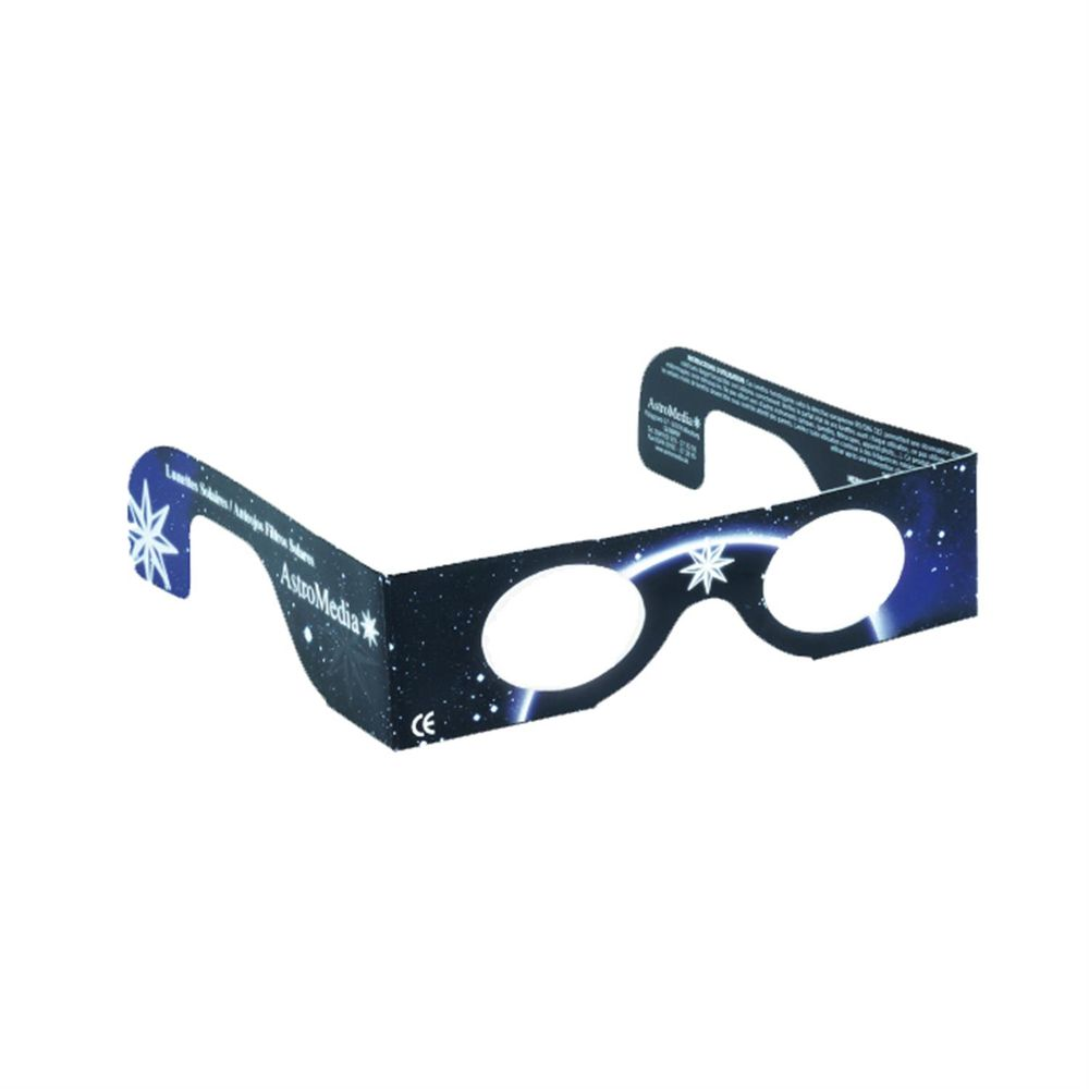 how to make solar eclipse glasses uk