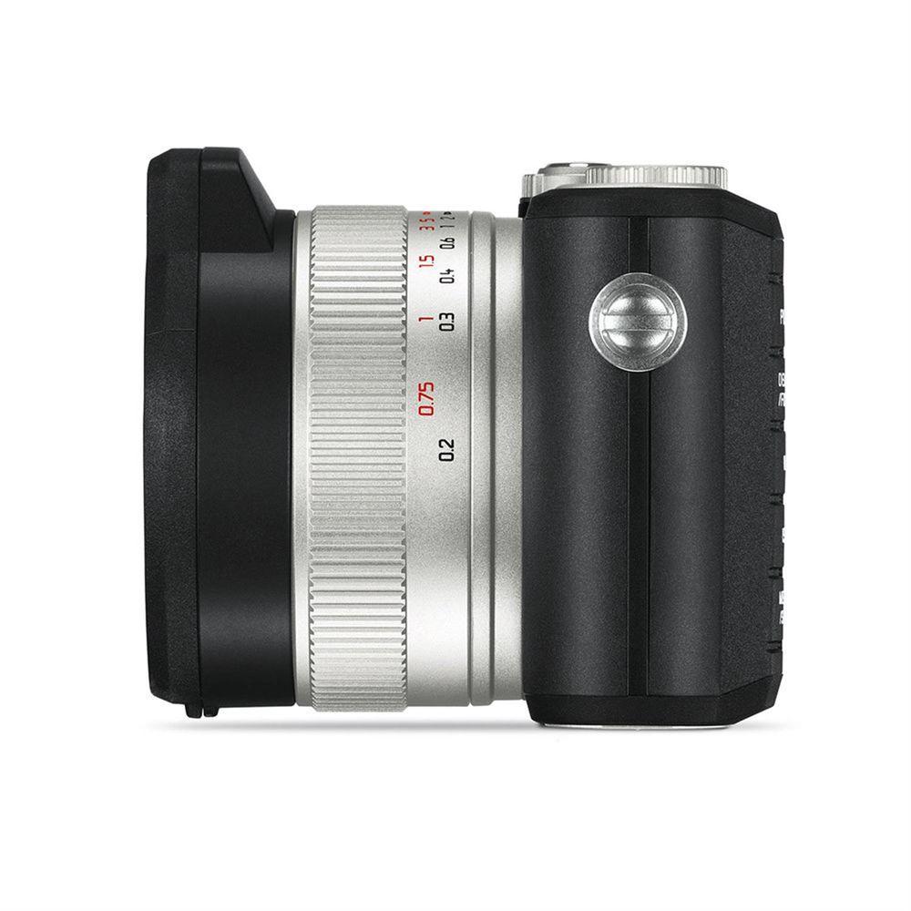 Leica X-U (Typ 113) Digital Camera 18435