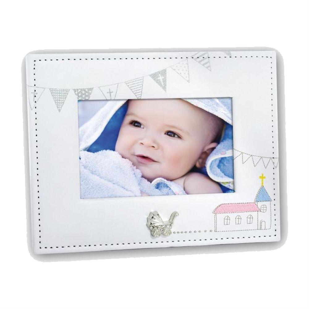europa baby 6x4 photo frame. Black Bedroom Furniture Sets. Home Design Ideas