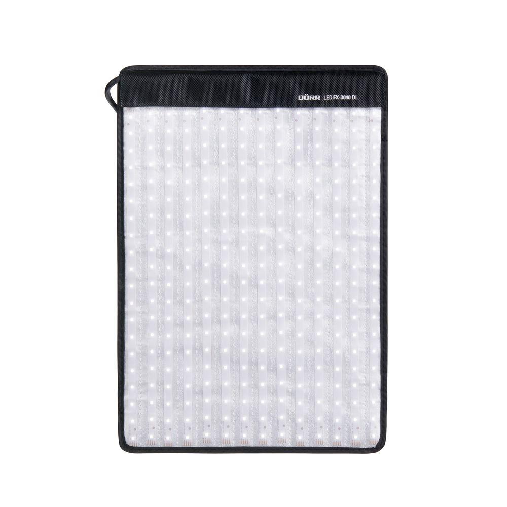 half off 79225 77228 Dorr FX-3040 LED Flexible Light Panel   280 LEDs   Daylight ...