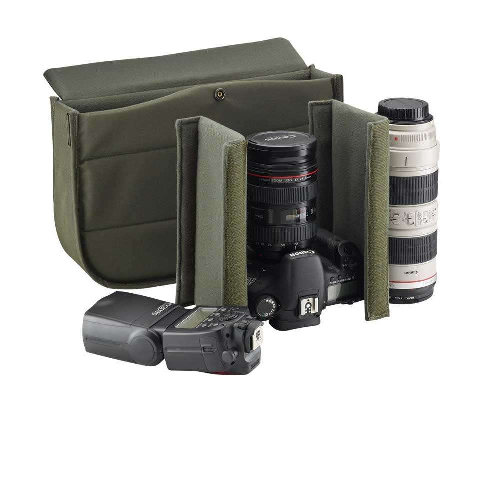 Tempat Jual Billingham Hadley Pro Khaki Fibrenyte 100 Handmade In Tas Kamera Shoulder Bag Tan Canvas Leather England
