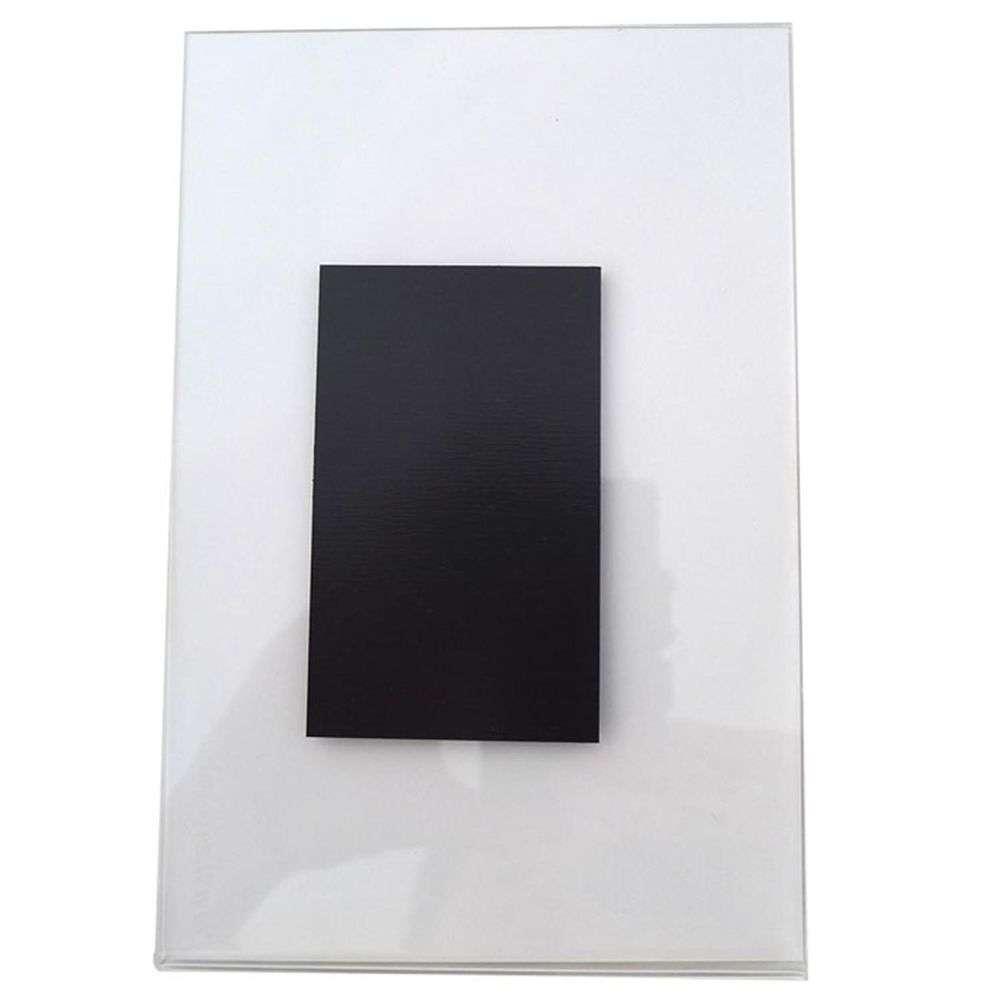 Acrylic Magnetic 6x4 Photo Frame
