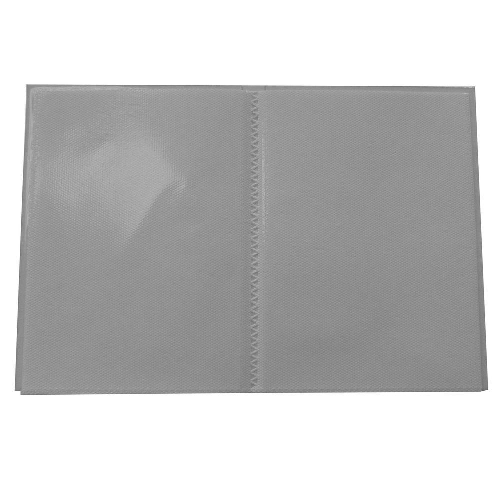 Uni Black Mini 6x4 Slip In Photo Album 24 Photos Overall Size 65x45