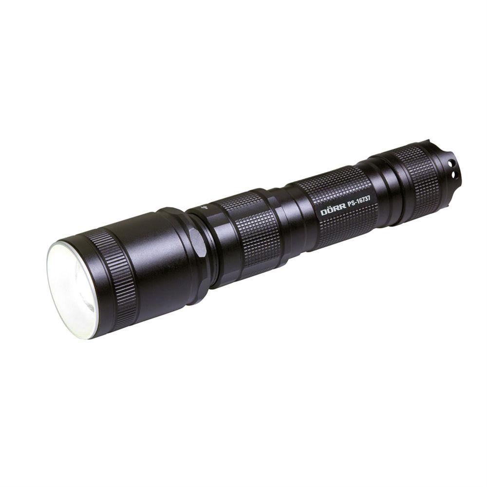 Dorr Premium Steel Torch Ps-15423 Cameras & Photo