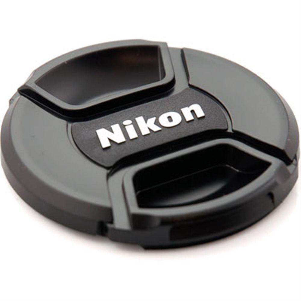 Nikon JAD10301 LC-62 Lens Cap for Camera