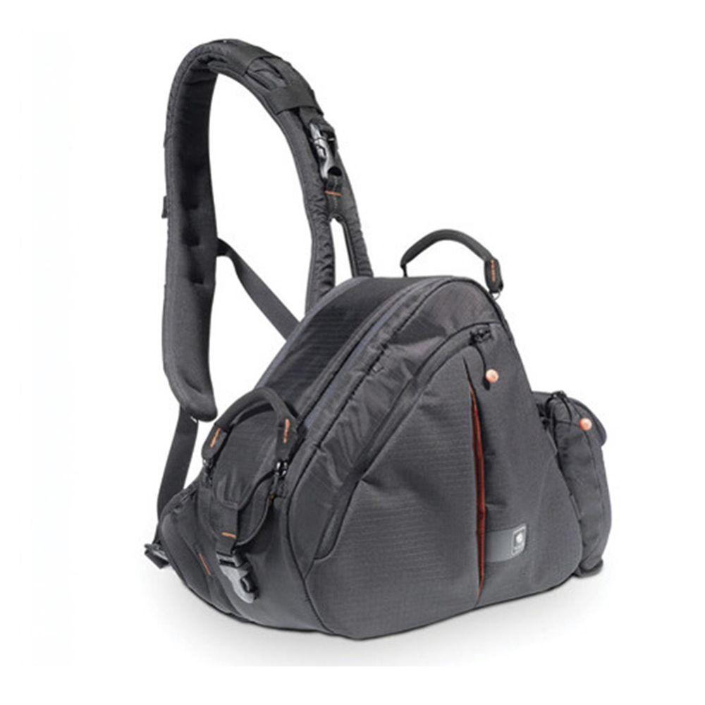 Kata LighTri-317 PL Torso Sling Bag for DSLR with Grip and ...