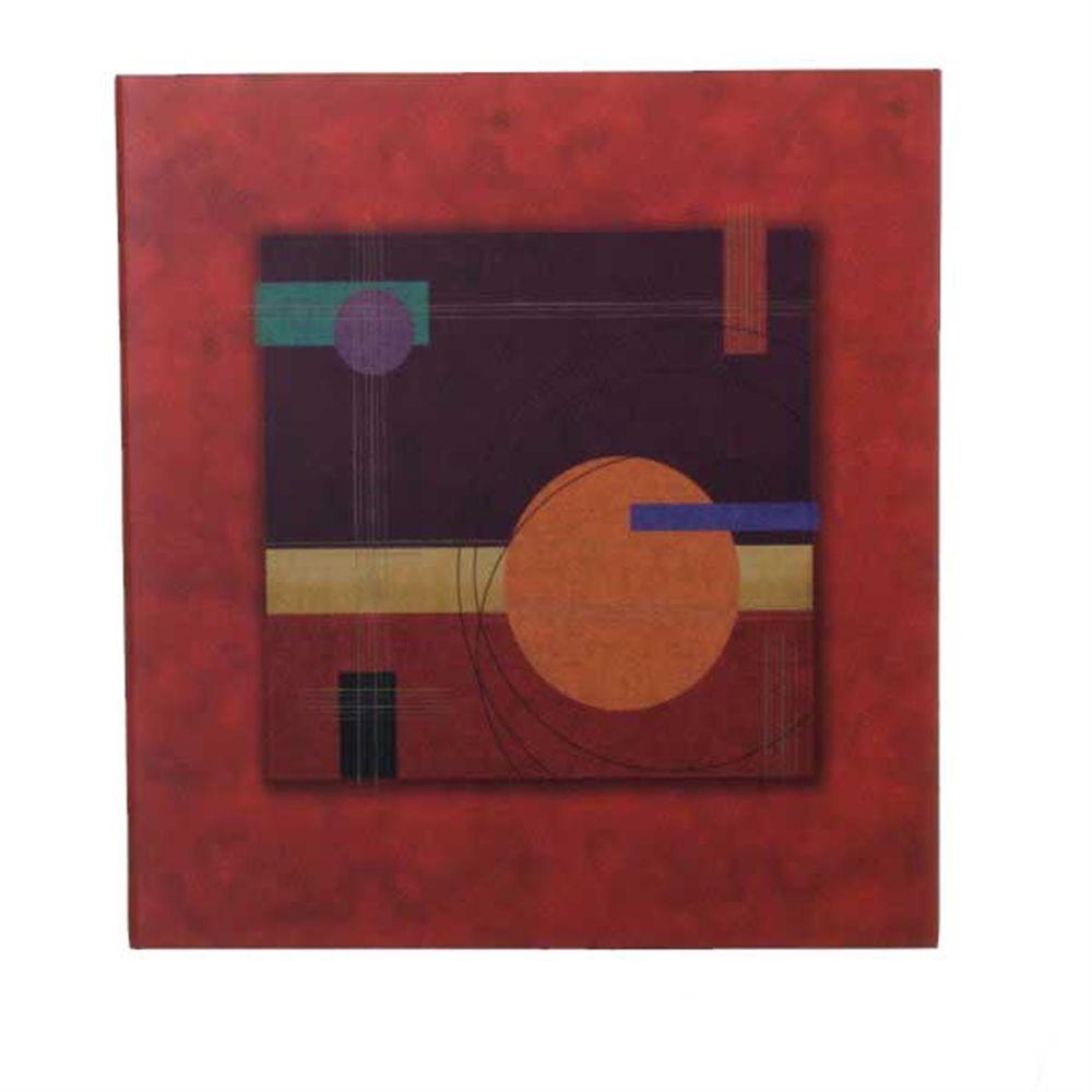 inca red slip in 7x5 photo album 200 photos harrison. Black Bedroom Furniture Sets. Home Design Ideas