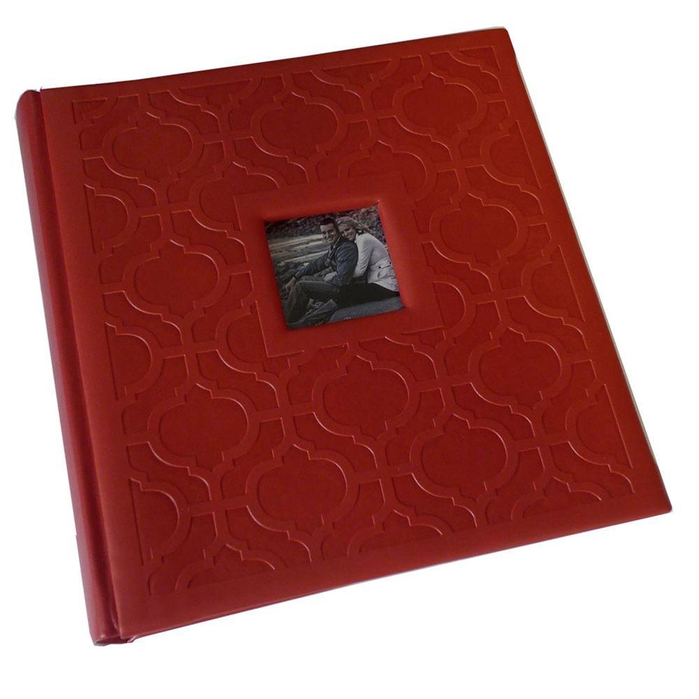 tundra red slip in 6x4 photo album 200 photos. Black Bedroom Furniture Sets. Home Design Ideas