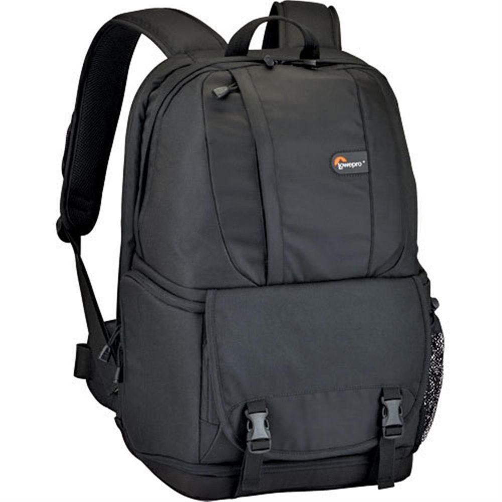 Lowepro Fastpack 250 Black Backpack