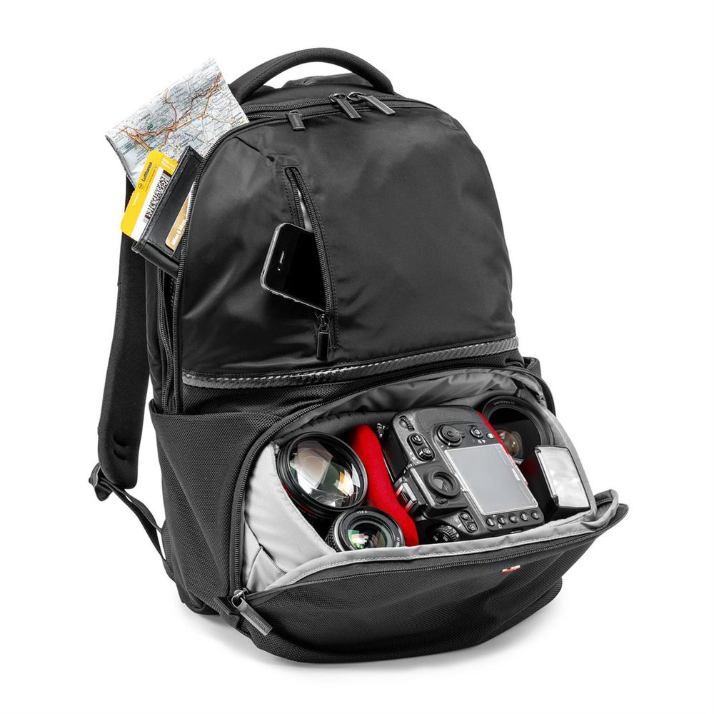 90941dd76b Manfrotto Advanced Active Backpack II