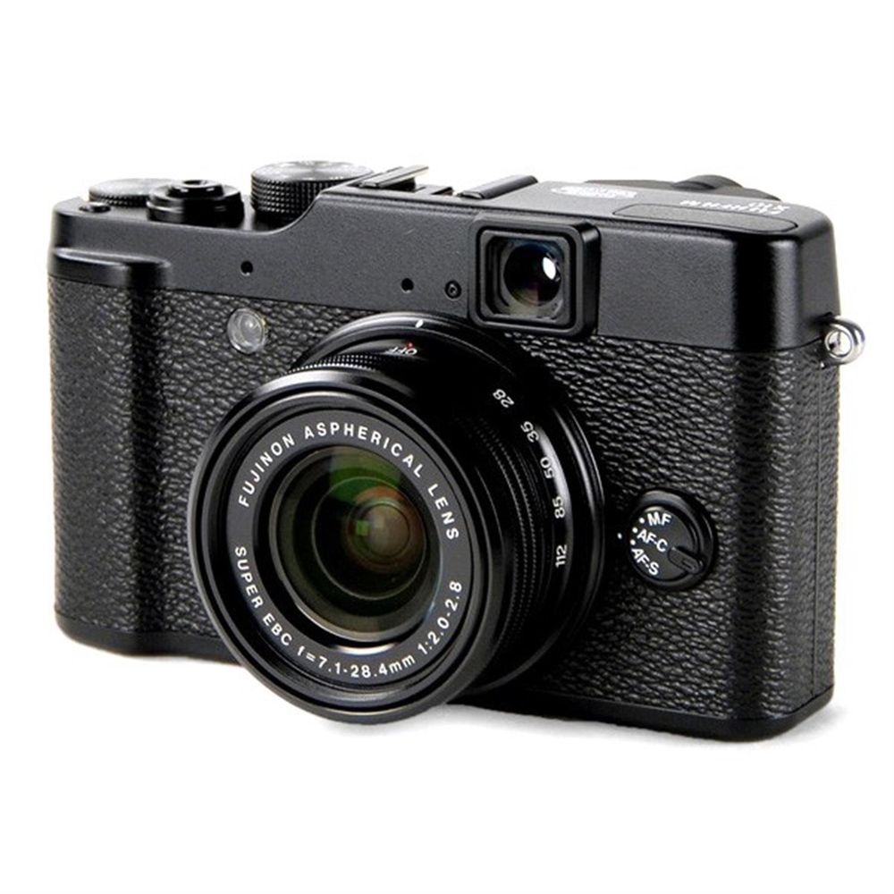 fujifilm finepix x10 digital compact camera. Black Bedroom Furniture Sets. Home Design Ideas