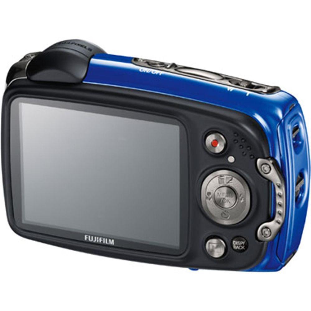 fujifilm finepix xp50 blue digital camera rh harrisoncameras co uk Fujifilm FinePix F800EXR Fujifilm FinePix F800EXR