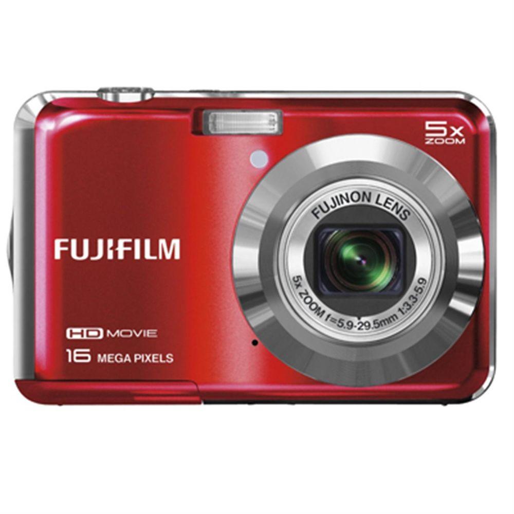Fuji ax650 digital camera manual