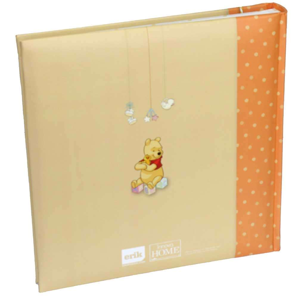 Baby Winnie The Pooh Photo Album