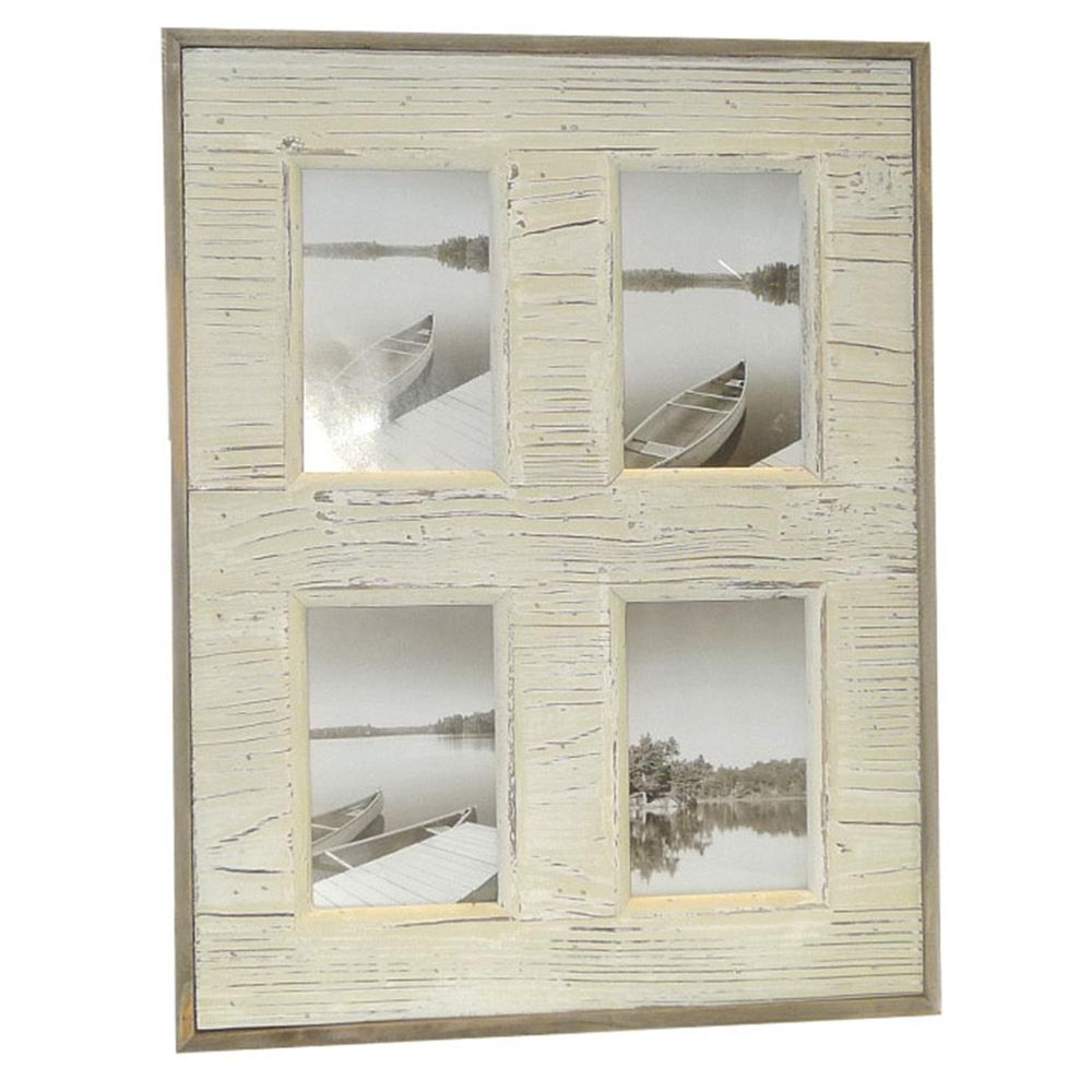 walther carlow wood 4x 6x4 photo frame. Black Bedroom Furniture Sets. Home Design Ideas
