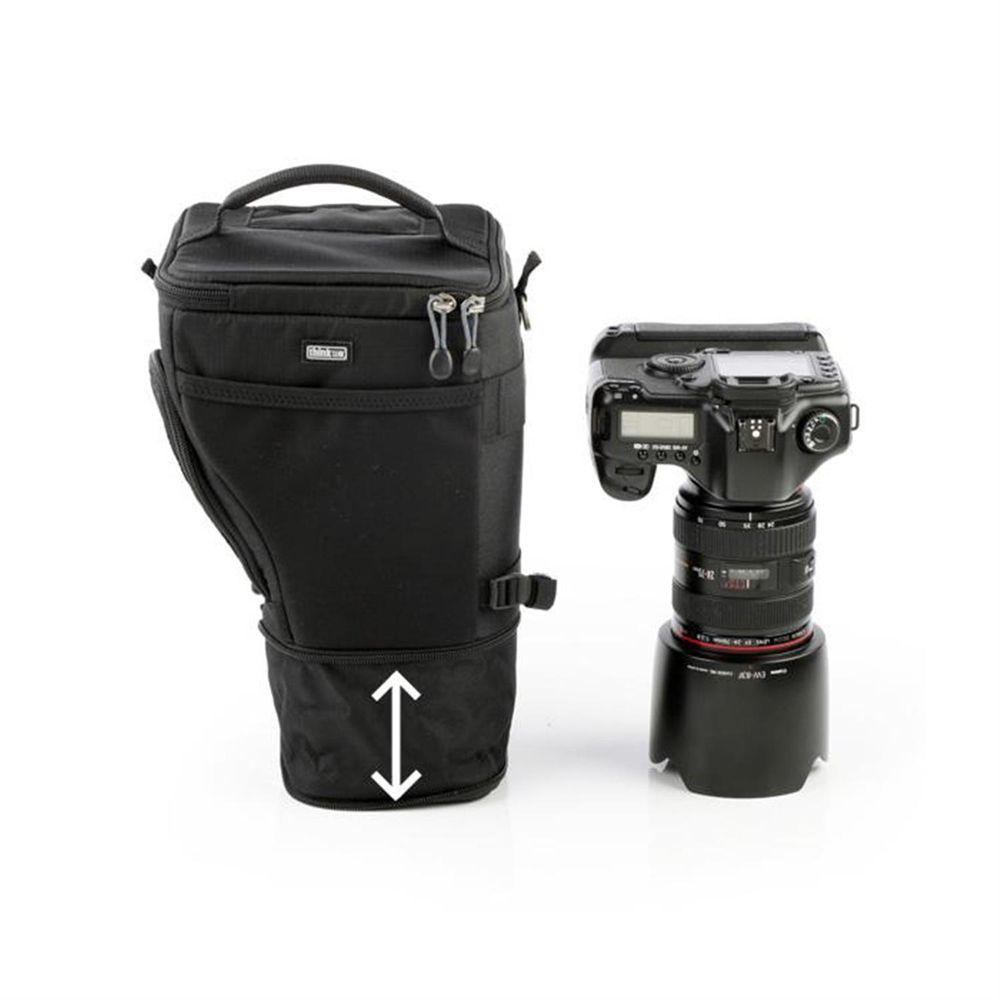 Think Tank Digital Holster 40 Expandable Shoulder Bag V2.0