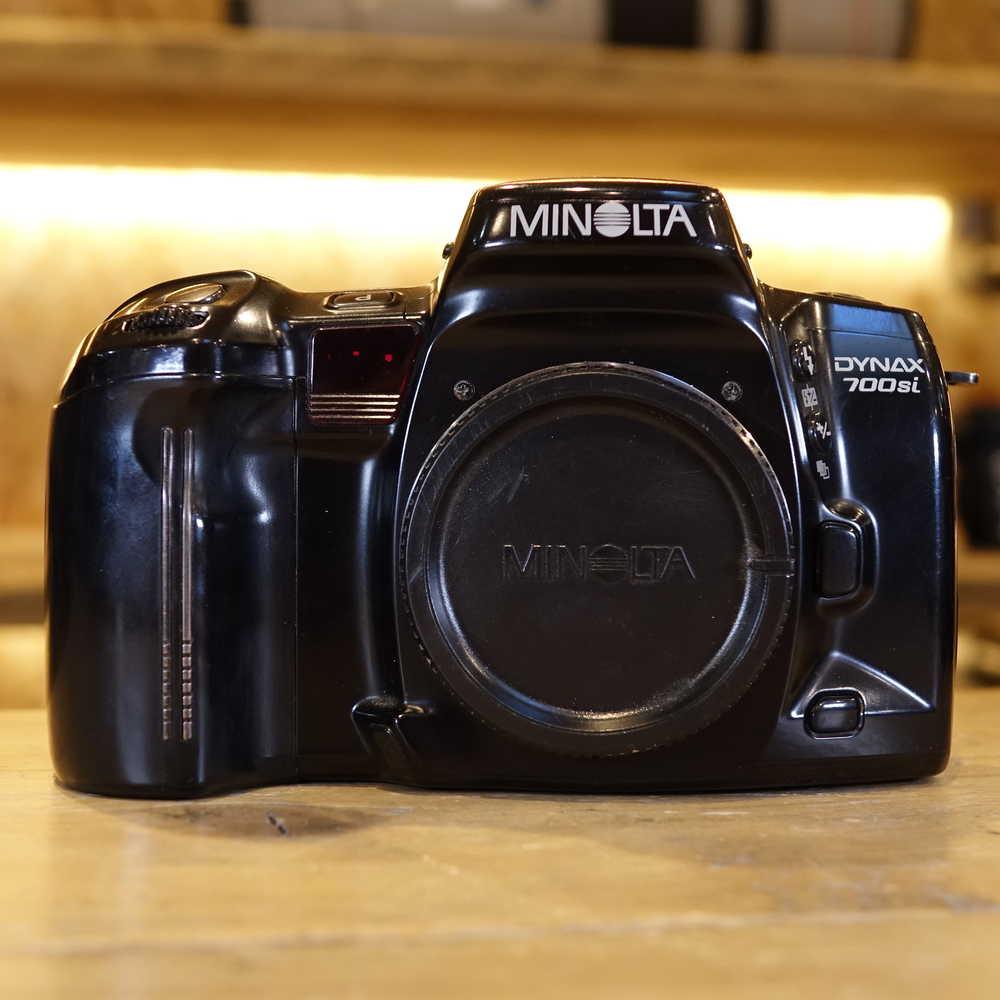 Used Minolta Dynax 700si 35mm SLR Camera Body