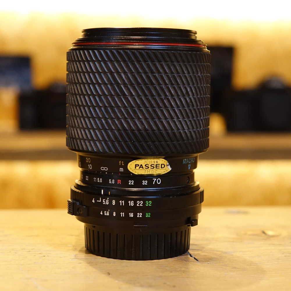 ... the switch to Array - used tokina mf 70 210mm f4 5 6 sd manual focus  lens minolta md ...