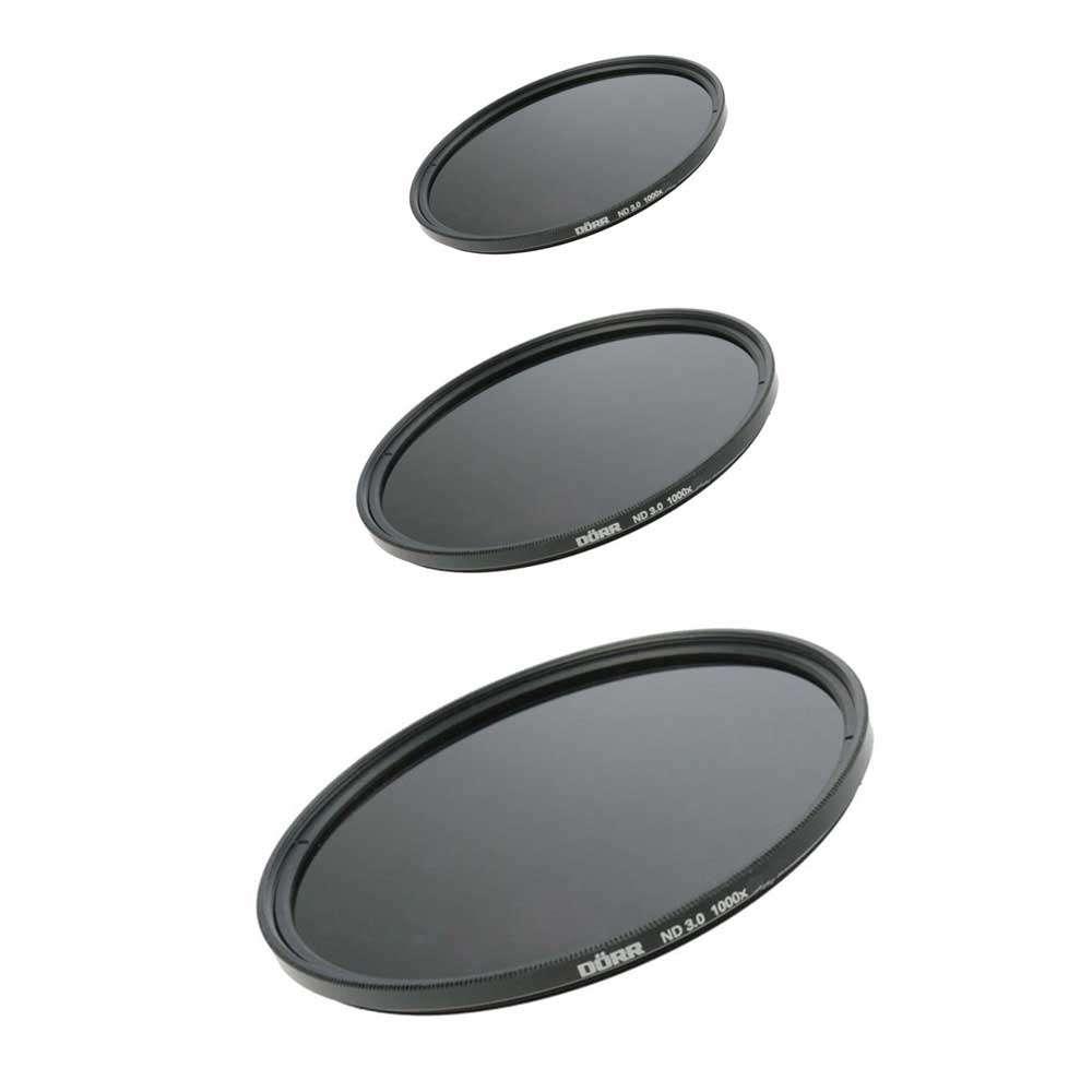 Dorr 67mm 1000x ND 3.0 Neutral Density Filter