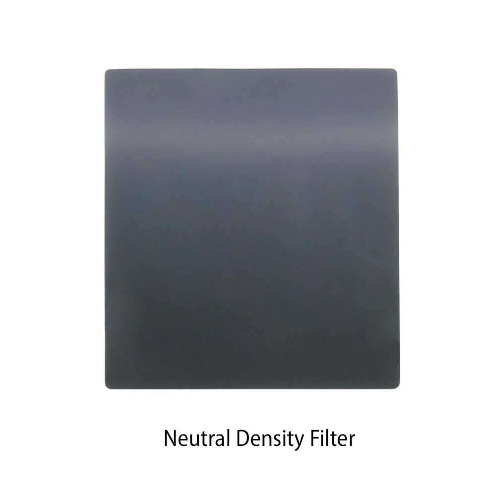 Yellow Dorr Go2 Black and White Colour Filter