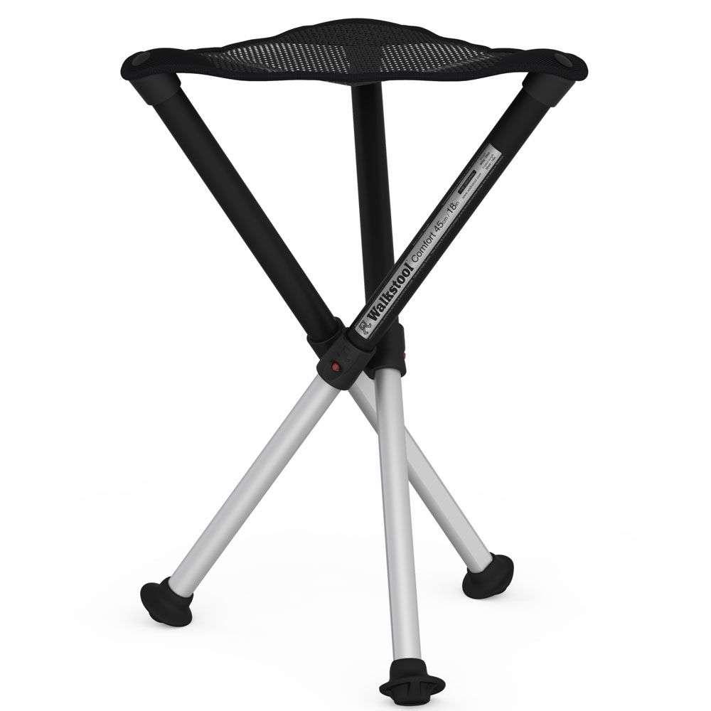 Walkstool Comfort 45 Foldable Chair 45cm