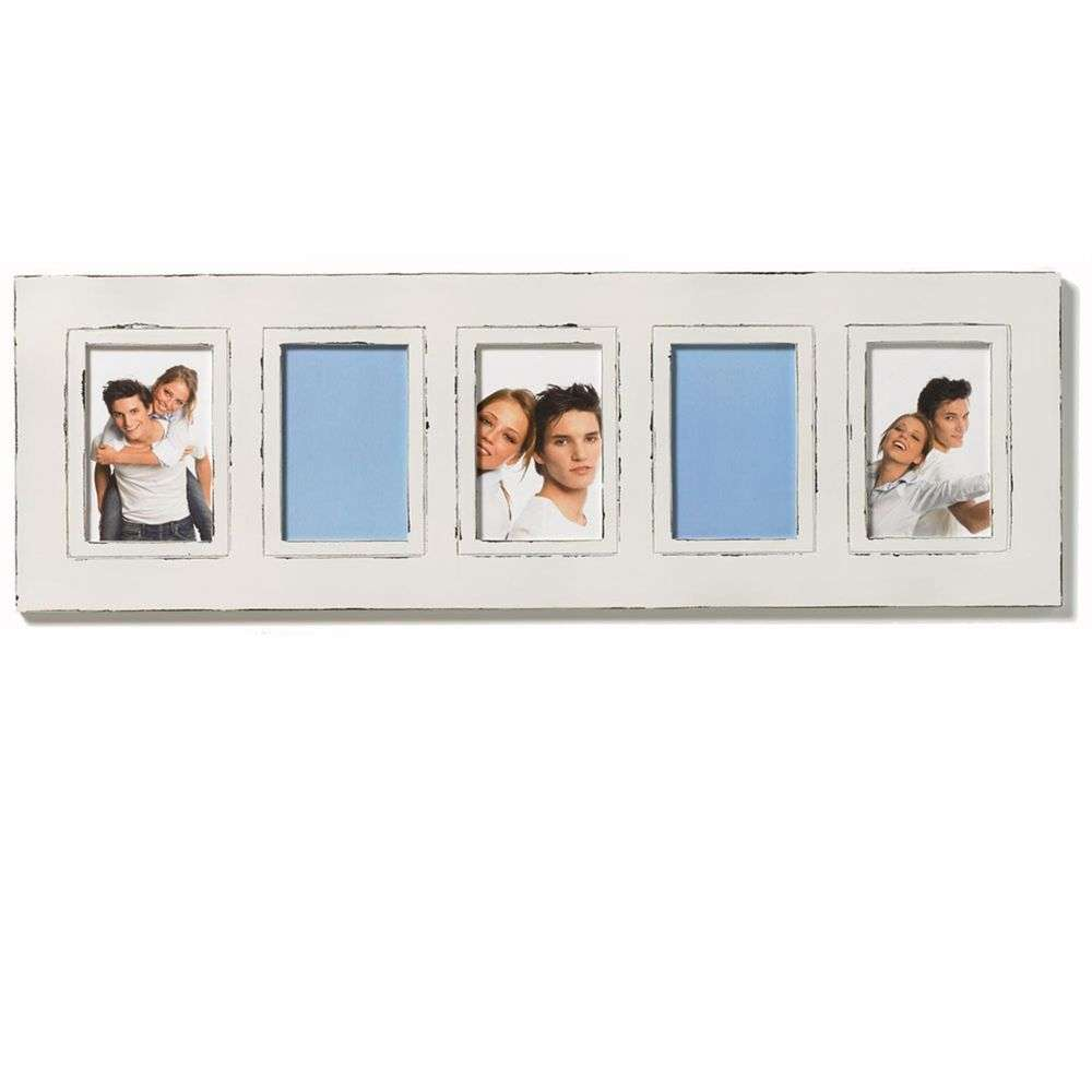 walther waterford gallery multi aperture 5 6x4 photo frame. Black Bedroom Furniture Sets. Home Design Ideas