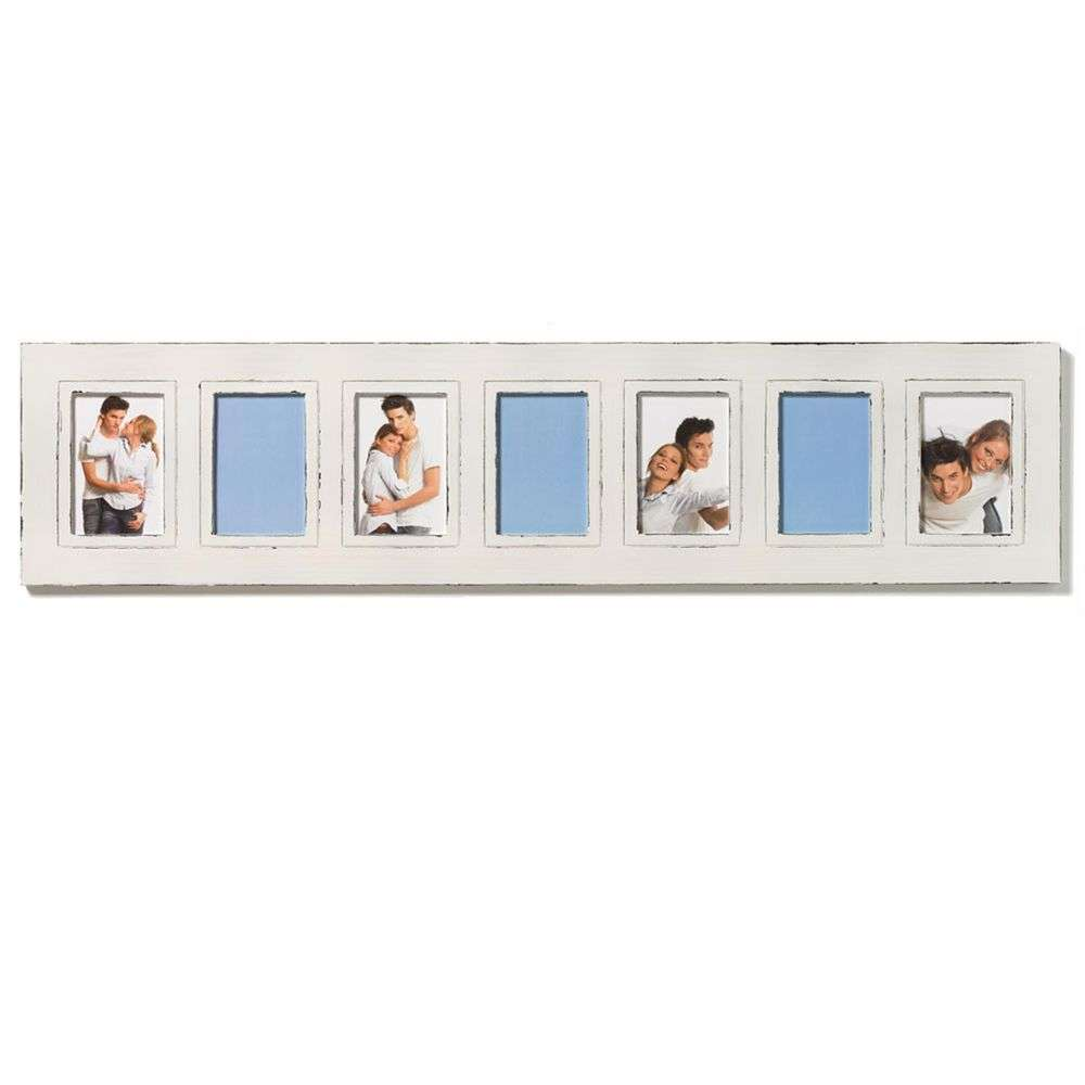 walther waterford gallery multi aperture 7 6x4 photo frame harrison cameras. Black Bedroom Furniture Sets. Home Design Ideas