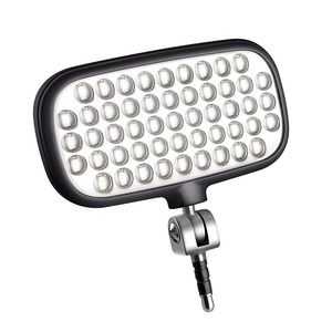 Metz Smartphone Light - 51 LEDs - Integrated Rechargeable Battery