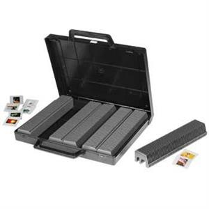 Hama Slide Case For 300 5x5 Slides