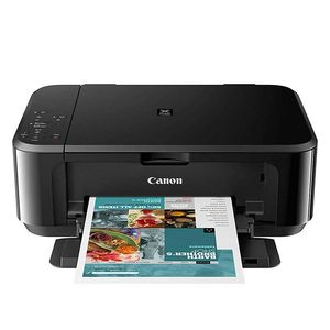 Canon Pixma MG3650S Easy Smartphone Printer - Wireless, Copy, Scan, Print