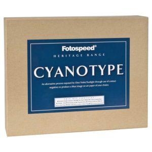 Cyanotype Process Kit