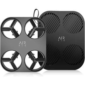 AirSelfie AIR PIX Pocket Sized Aerial Drone Camera Powerbank Kit