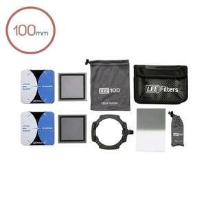 Lee Filters LEE100 Long Exposure Kit