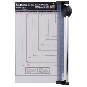 Susis Profi 36cm M Wide Professional Roller Photo Cutter