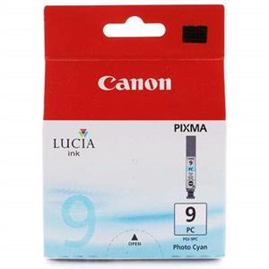 Canon PGI 9 Photo Cyan Printer Ink