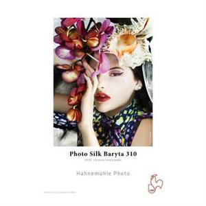 Hahnemuhle Photo Silk Baryta A4 Paper 310gsm - 25 Sheets