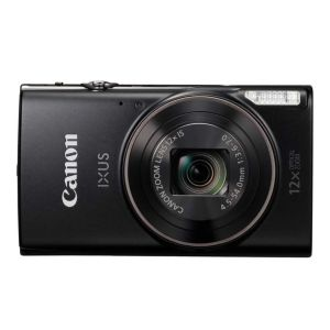 Canon IXUS 285 HS Black Digital Camera